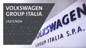 Volkswagen Group Italia